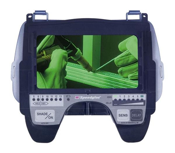 dettaglio filtro adf speedglas 9100XX 3m